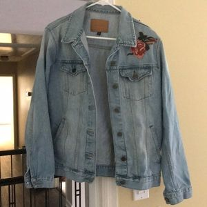 Sanctuary Denim Jacket